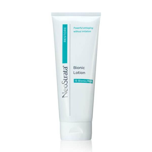 Neostrata Restore face and body bionic skin lotion