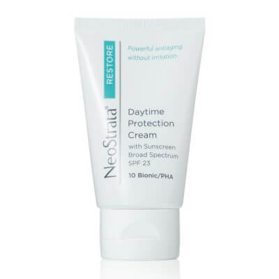 Neostrata Restore daytime protection cream SPF 23