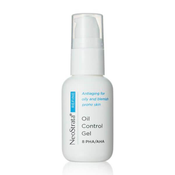 Neostrata Refine oil control gel