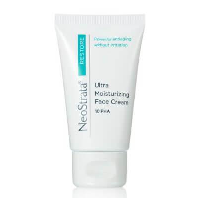 Neostrata Restore ultra moisturising face cream