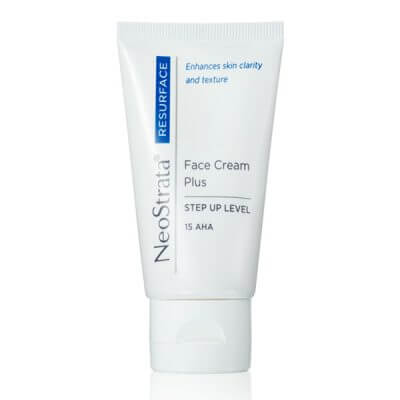 face cream plus anti-aging moisturiser