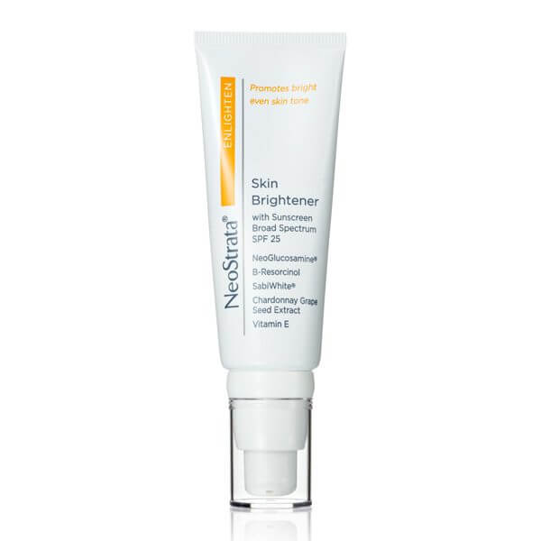 skin brightener SPF 25 triple action moisturiser
